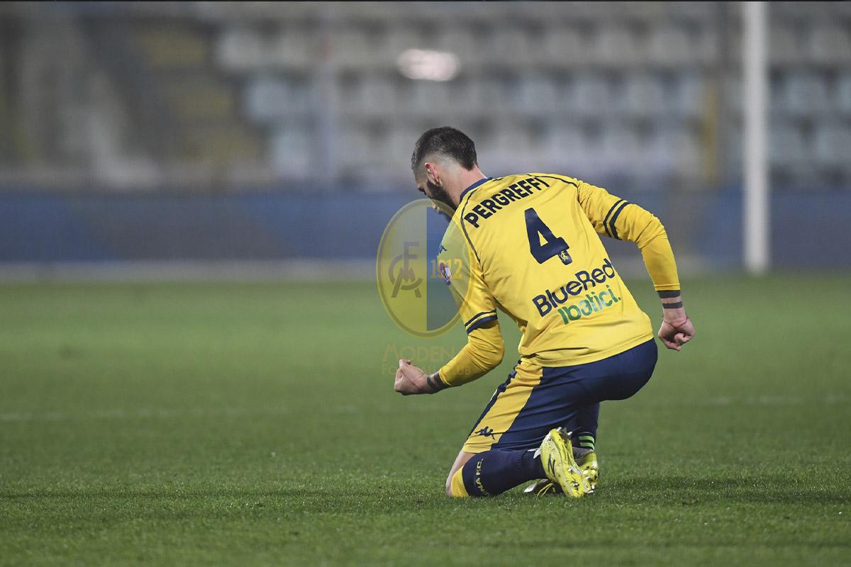 """Pergreffi: """"A Perugia l'atteggiamento sarà la chiave del match""""."""