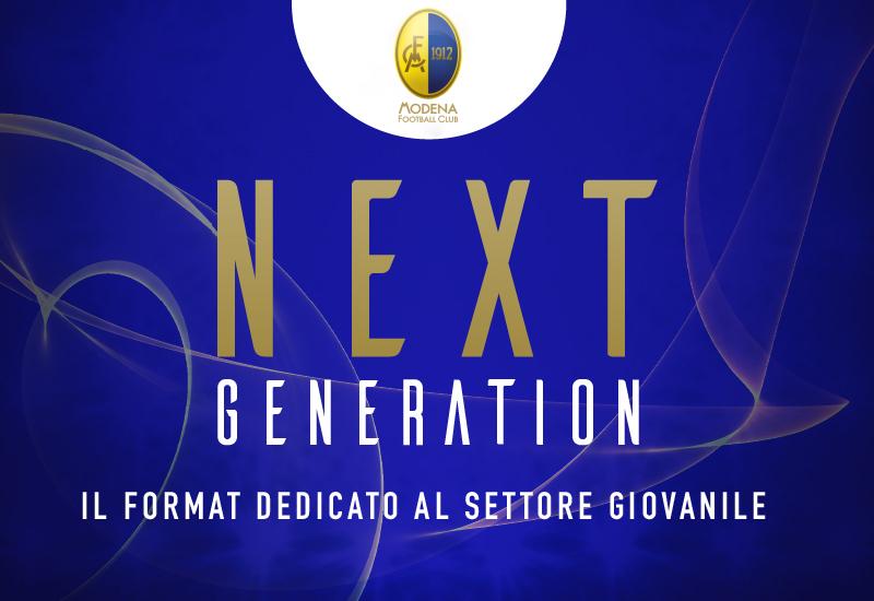 La 20a puntata di Next Generation