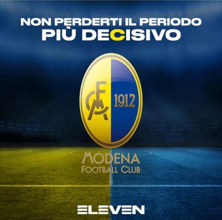 Rinnovi abbonamento Eleven Sports