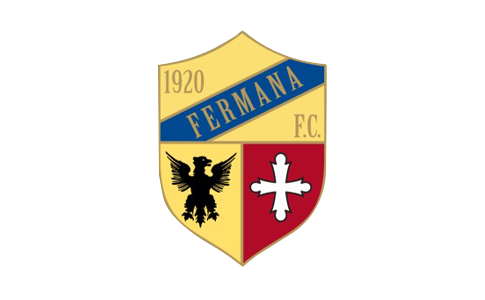 Fermana Calcio Logo