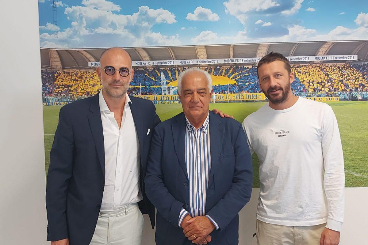 Arriva il capo scouting Aldo Pecini
