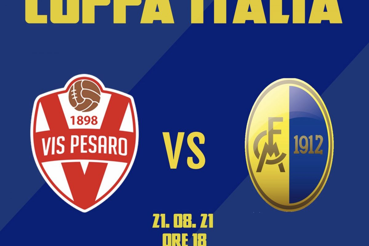 Live Modena – Correggese 7-0 (fine gara)