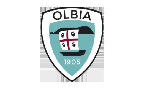 Olbia Calcio Logo