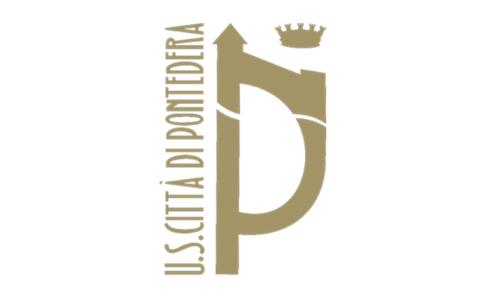 Pontedera Calcio Logo