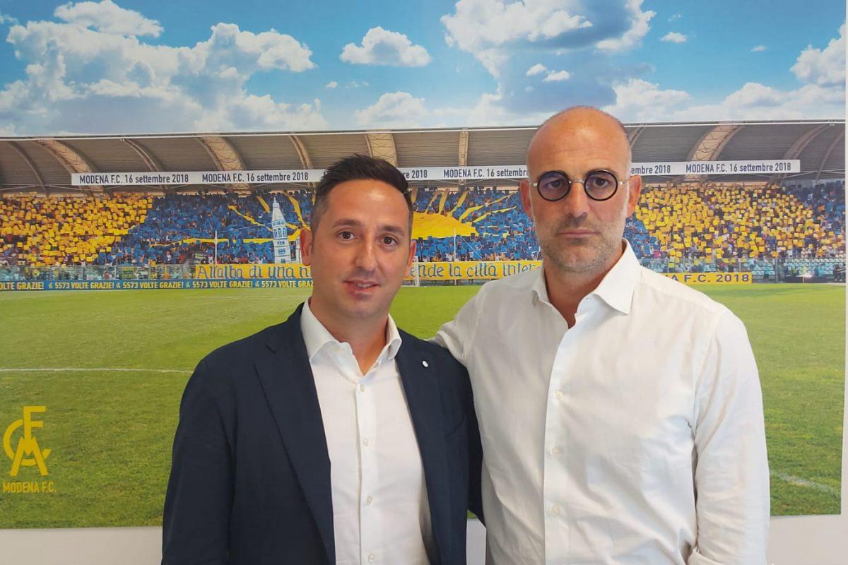 Fabrizio Ernetti nuovo adetto agli arbitri