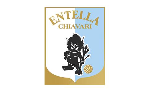 Virtus Entella Calcio Logo