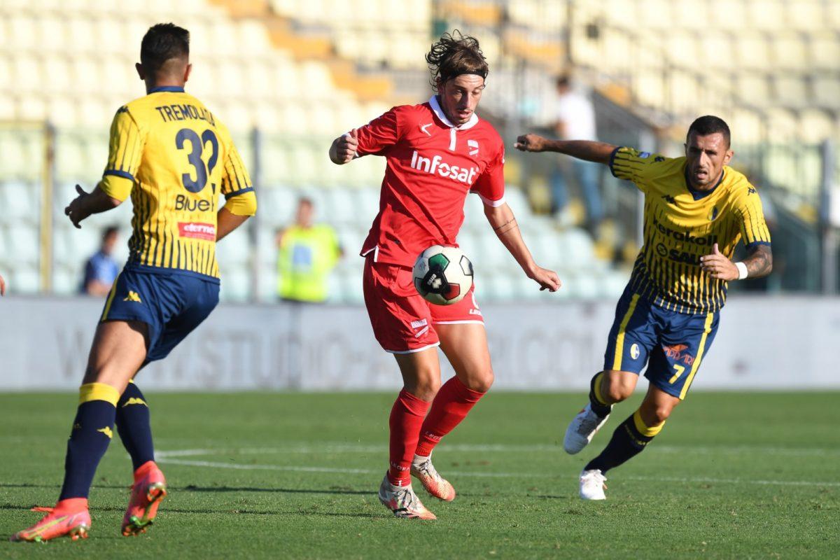 I gialli pareggiano con il Teramo (0-0)