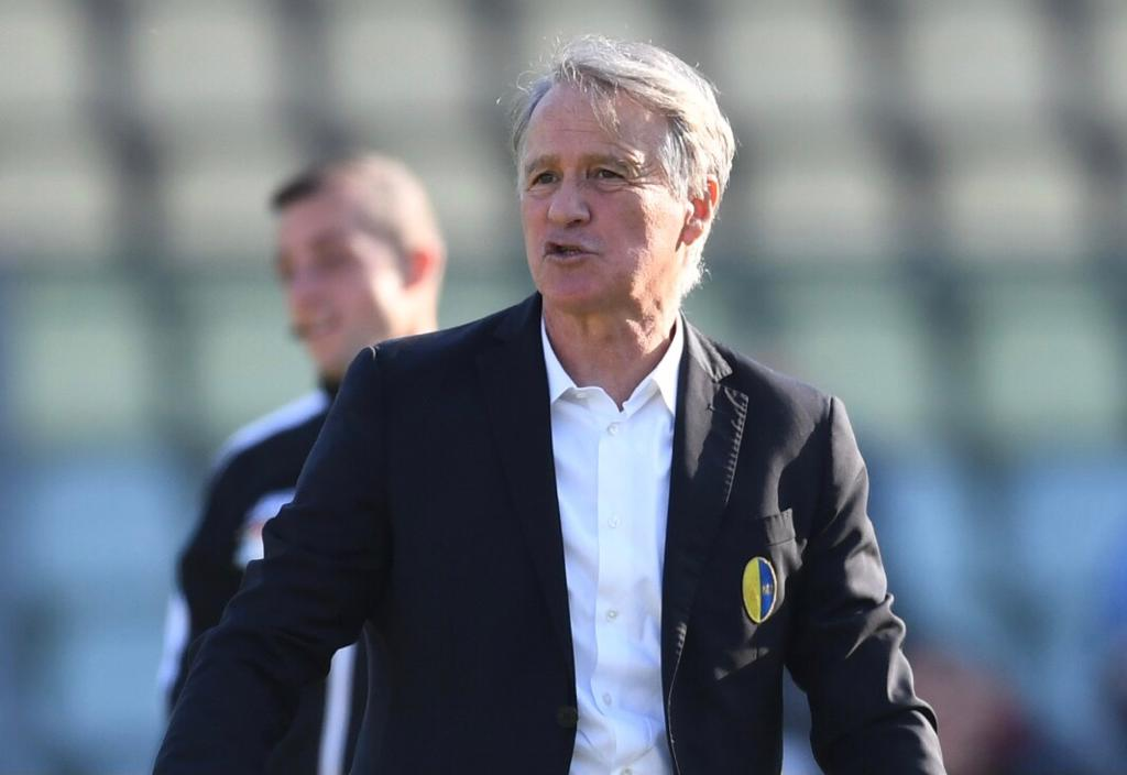 "Tesser: ""Pescara squadra offensiva"""