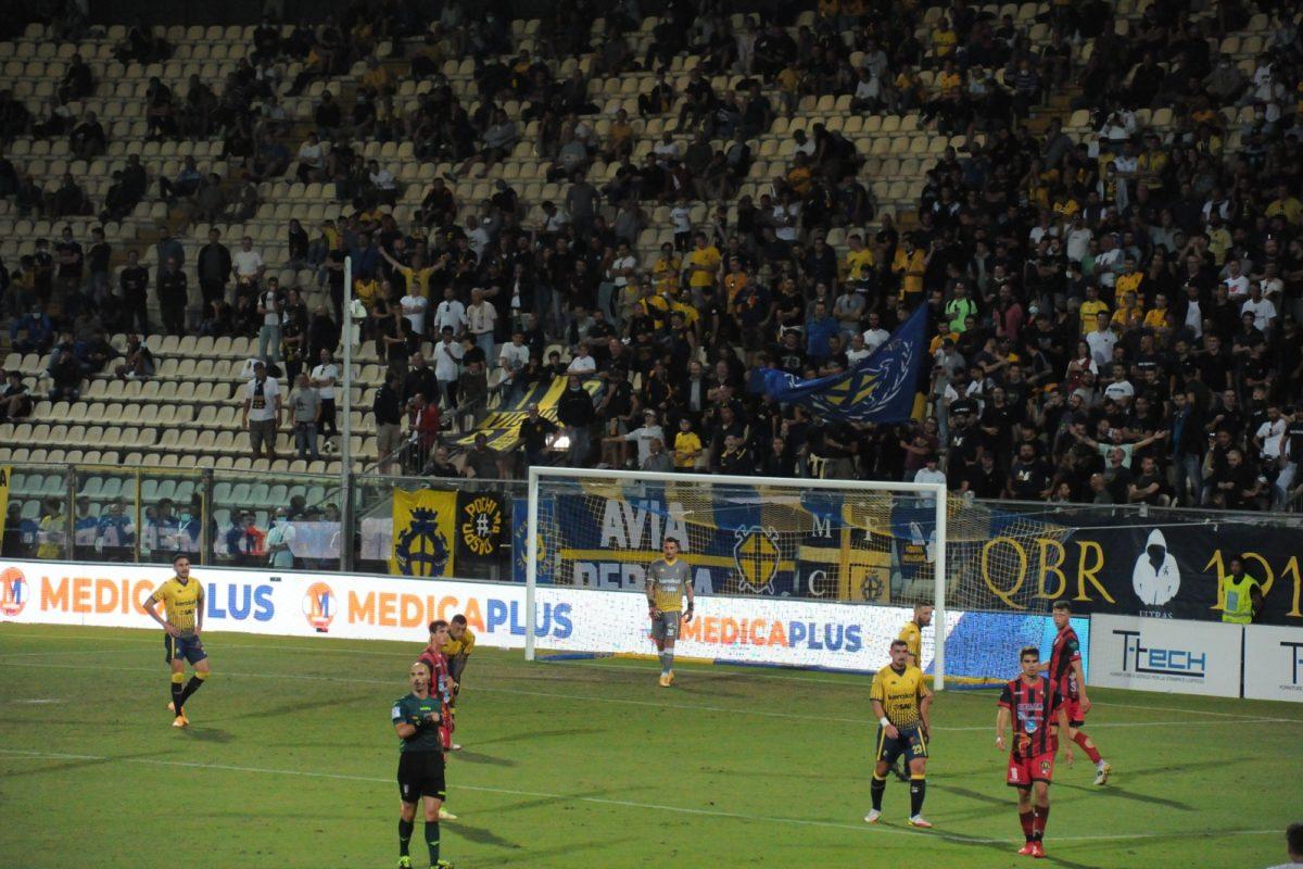 Modena FC e Medica Plus ancora insieme